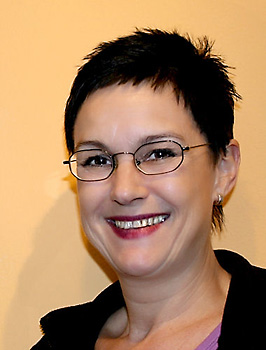 Frau Gerstenberg